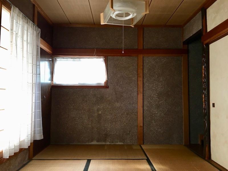 各部屋に窓があります。