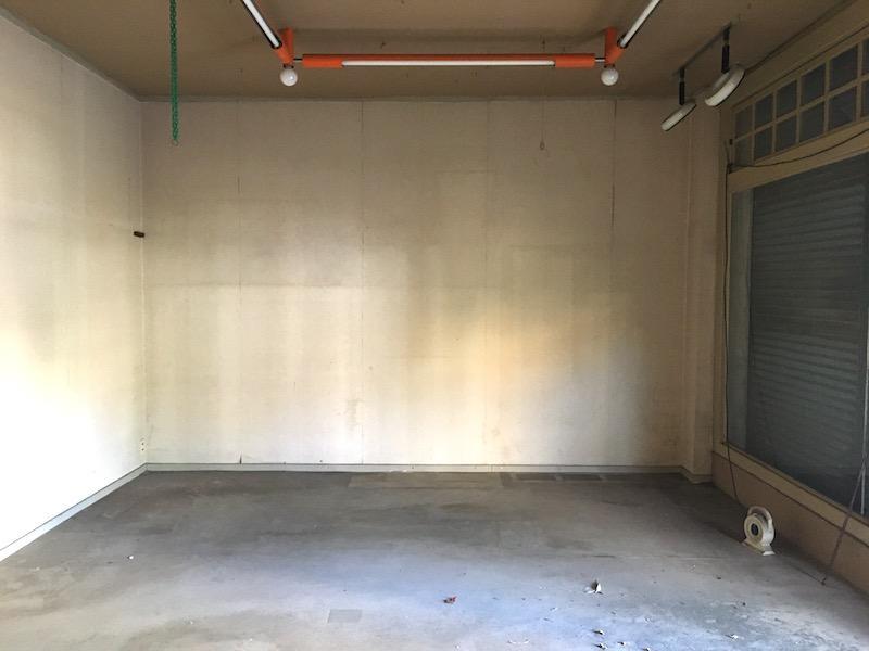 店舗でも事務所でも十分な広さです。
