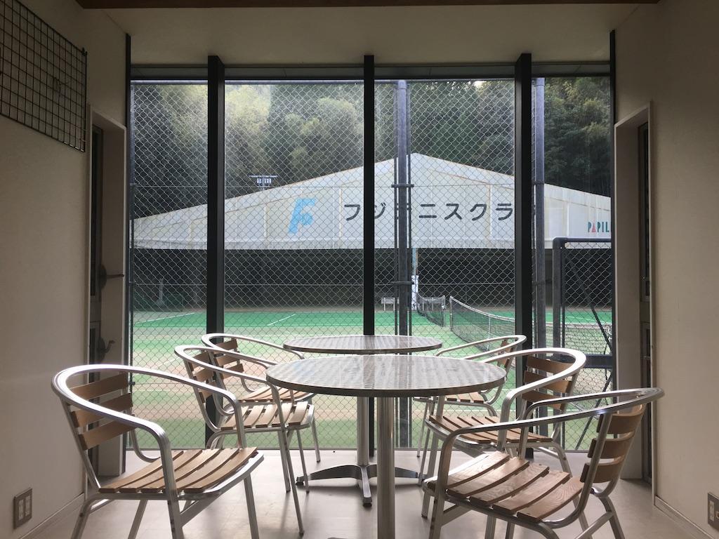 森とテニスコート (鹿児島市春山町の物件) - 鹿児島R不動産