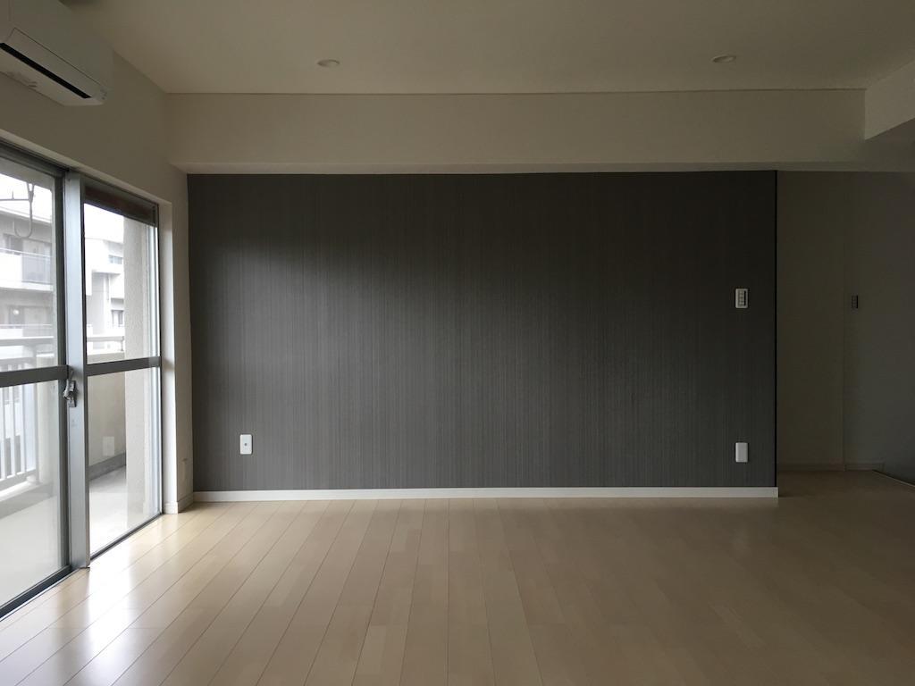 シンプルな部屋たち