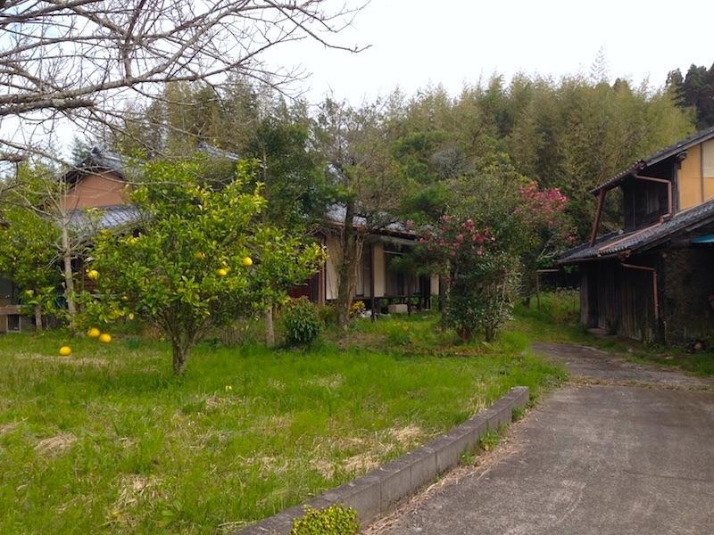 土間つき庭つきセカンドハウス (日置市吹上町中之里の物件) - 鹿児島R不動産