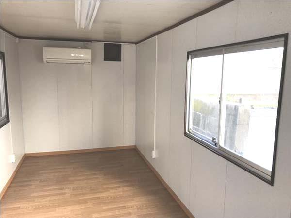 事務所スペースにおすすめの個室