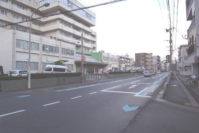 classic facade (鹿児島市下荒田の物件) - 鹿児島R不動産