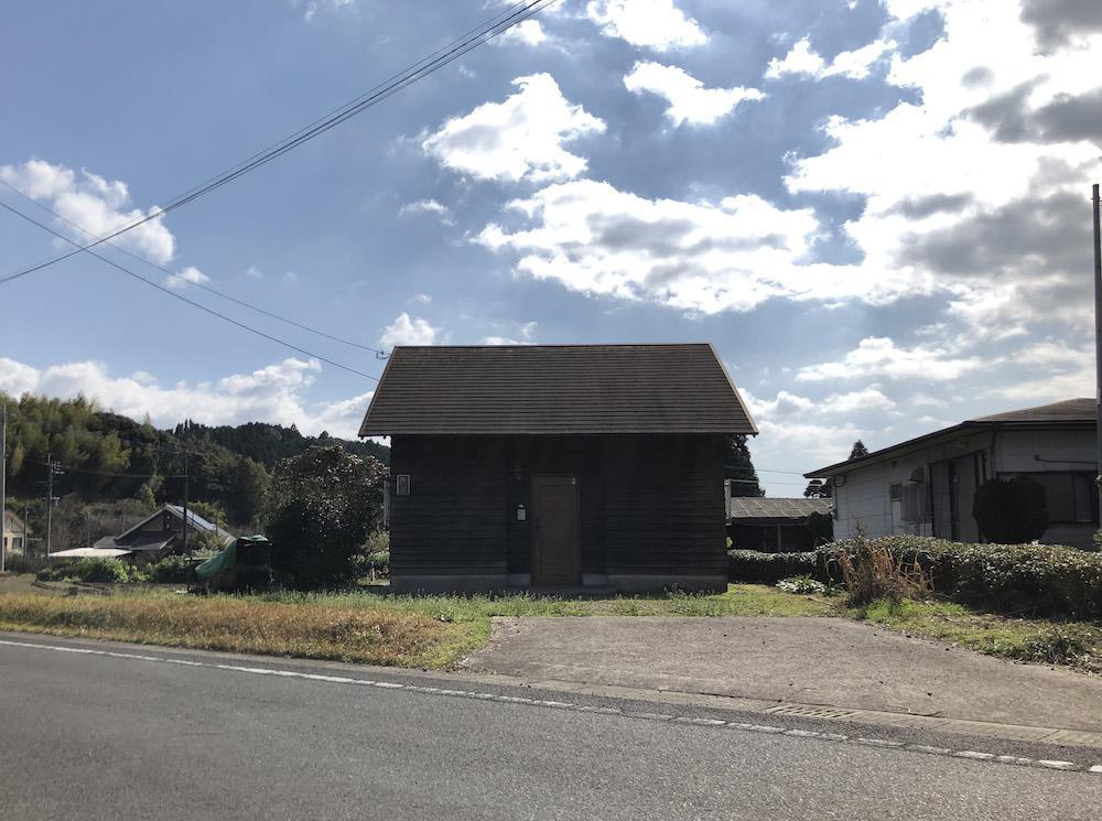 農ある暮らし小屋暮らし (鹿児島市四元町の物件) - 鹿児島R不動産