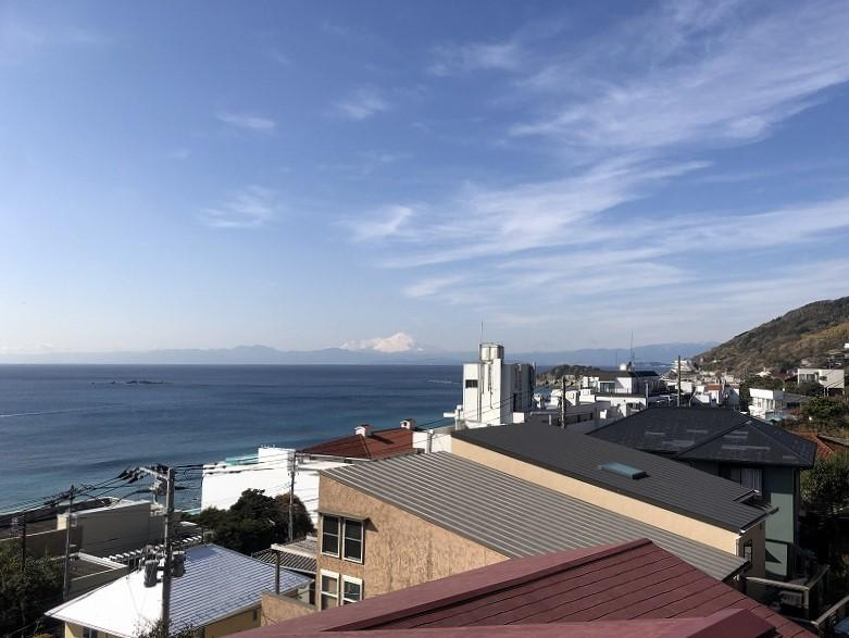 鳥の視線 (横須賀市秋谷の物件) - 鎌倉R不動産