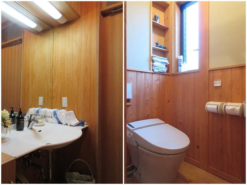 洗面|トイレ