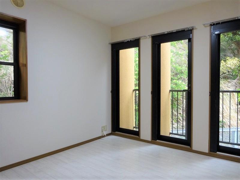 101号室|2階洋室