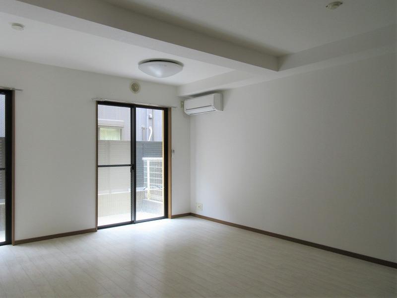 106号室|1階の洋室