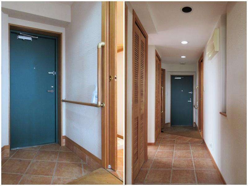 玄関|廊下