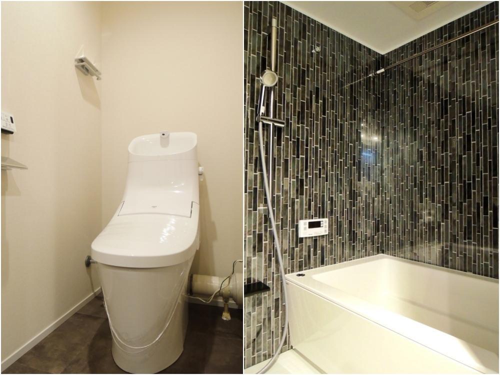 トイレ|浴室