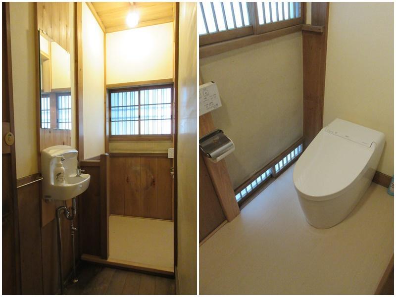 洗面|トイレ(数カ所に設置されています)