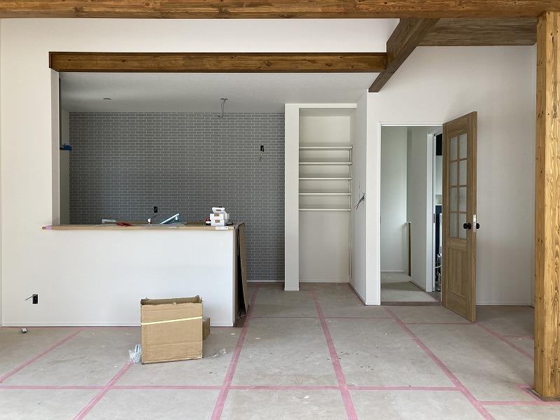 2階リビングは玄関などの必ず必要な項目にゾーニングを取られることが少ないので、個室の広さよりもリビングの広さを重視したい人にお勧めします。