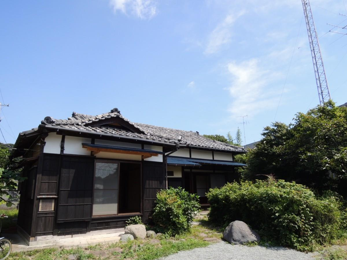 つながる和室 (鎌倉市大町の物件) - 鎌倉R不動産
