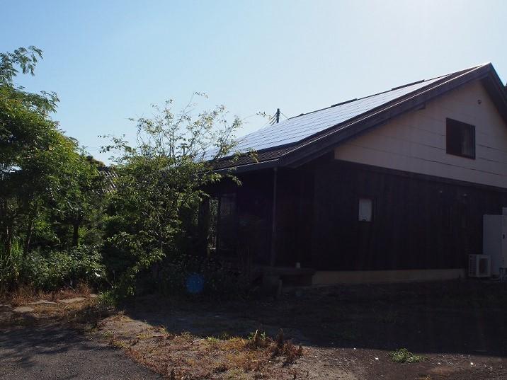 太陽光発電が載っています。