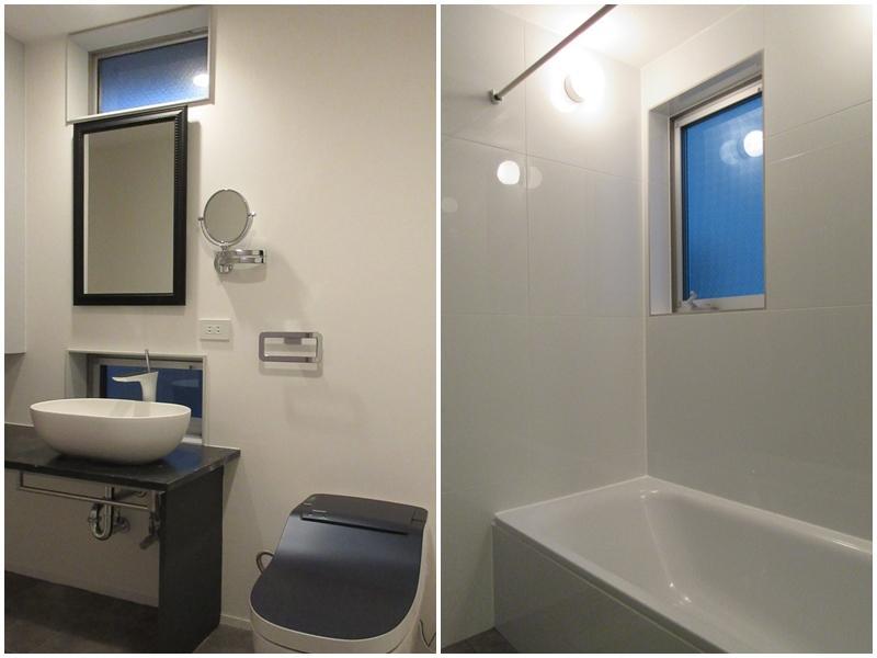 洗面/トイレ|浴室