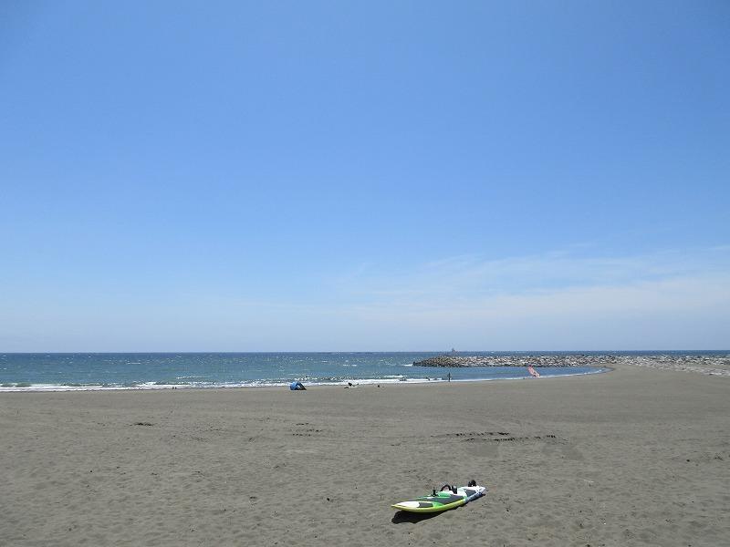 周辺|一中下の浜まで徒歩7分