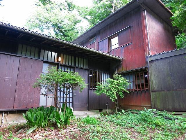 森の図書室 (鎌倉市山ノ内の物件) - 鎌倉R不動産