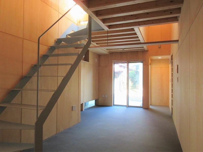A2|1階で事務所ができそう