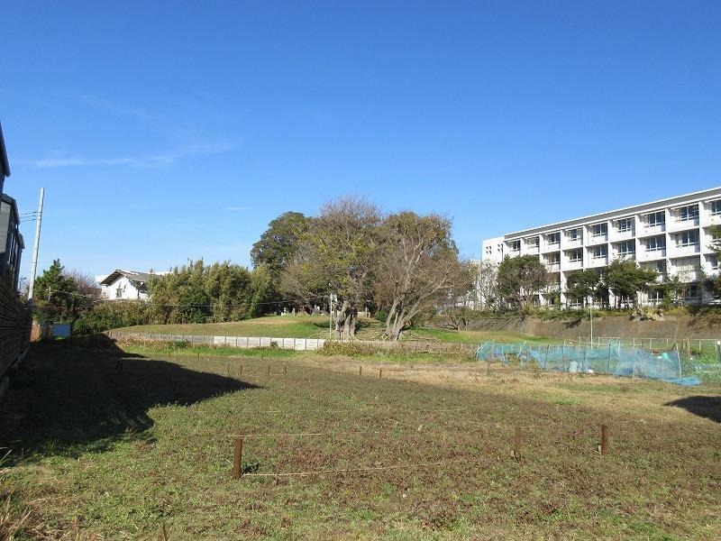 畑は、希望があれば8㎡1区画を月額1080円(税込み)にて借りることができます
