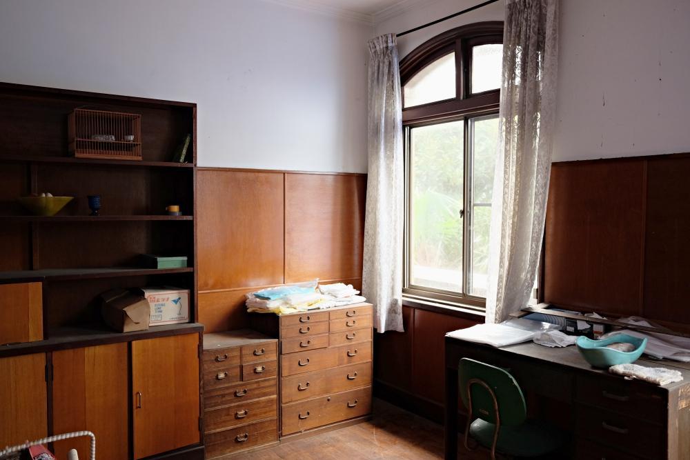 2階|勉強室。状態良いです。