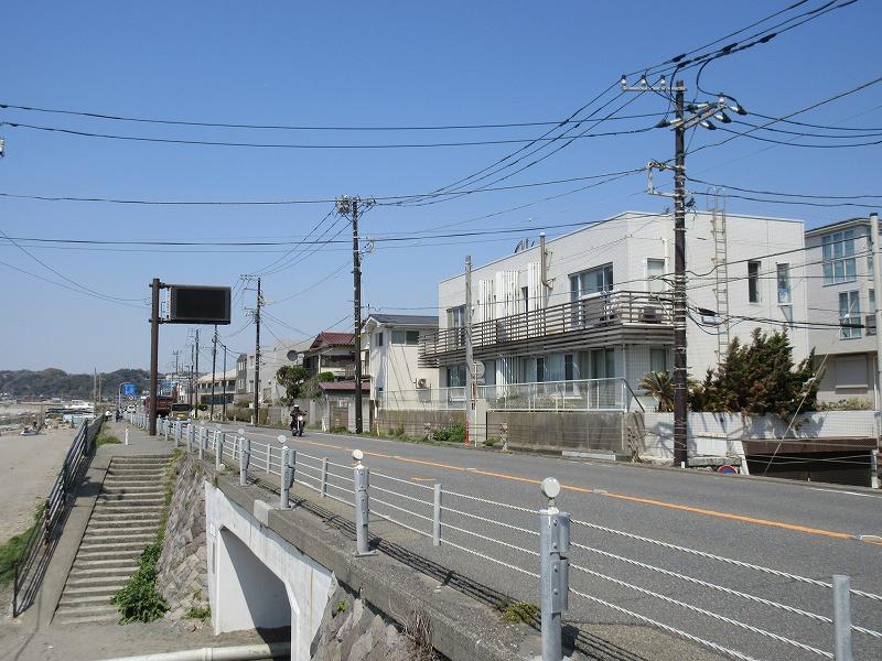 信号なしで浜 (鎌倉市材木座五丁目の物件) - 鎌倉R不動産