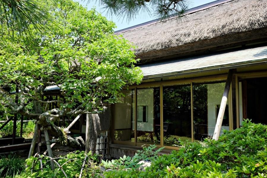 文士の森 (鎌倉市雪ノ下一丁目の物件) - 鎌倉R不動産