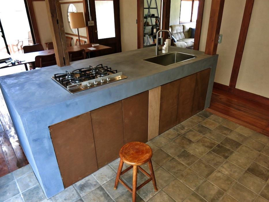 台所の詳細