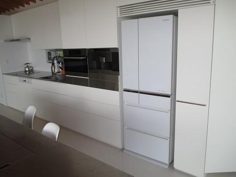 キッチン|家電付き