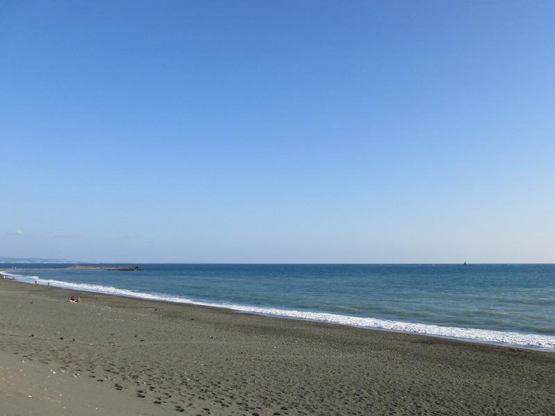 近隣|海まで徒歩4分!