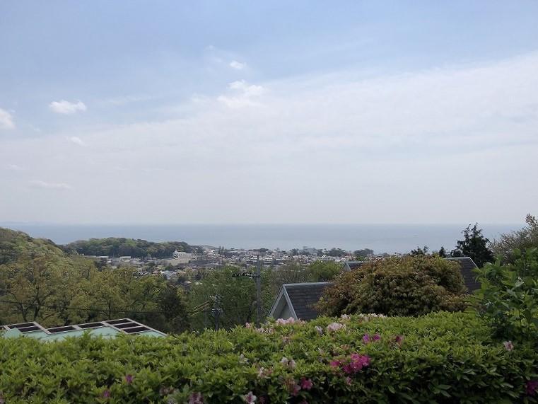 裏のヤギは海を眺める (中郡大磯町東小磯の物件) - 鎌倉R不動産