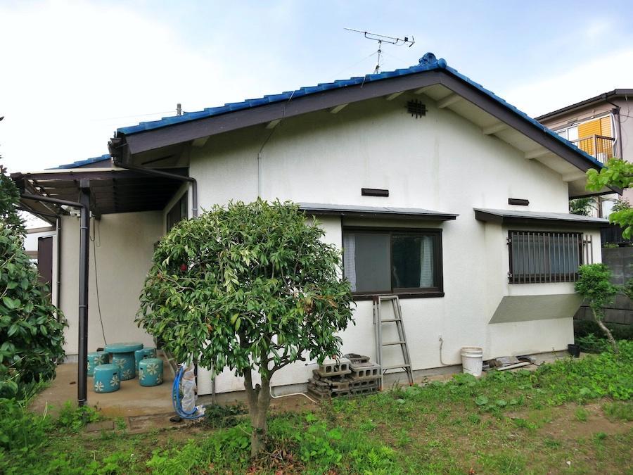 革新的庭付き平屋 (藤沢市打戻の物件) - 鎌倉R不動産