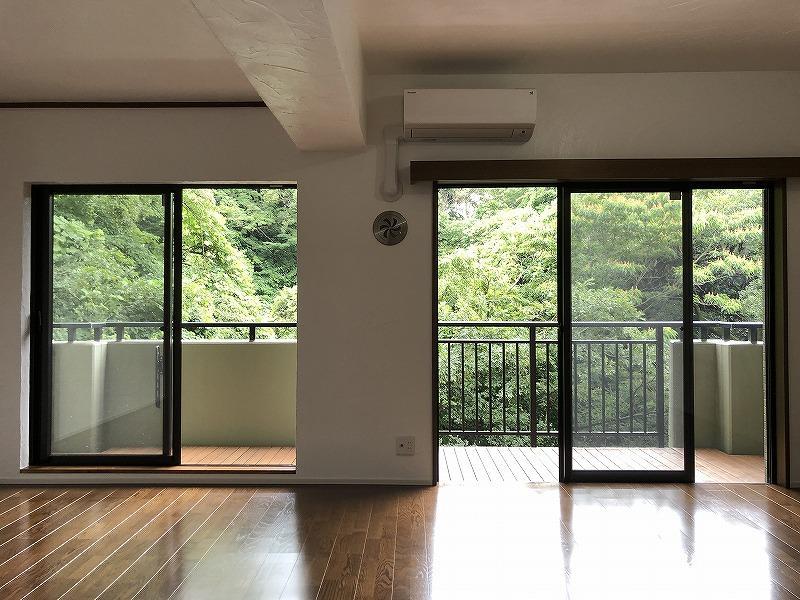 野鳥観察室 (逗子市新宿四丁目の物件) - 鎌倉R不動産