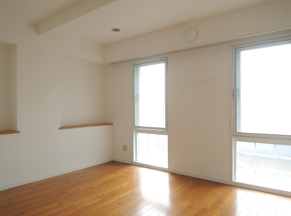 2階洋室は2室