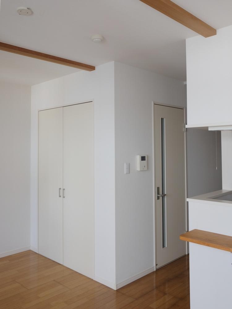 【B】対面キッチンのワンルーム