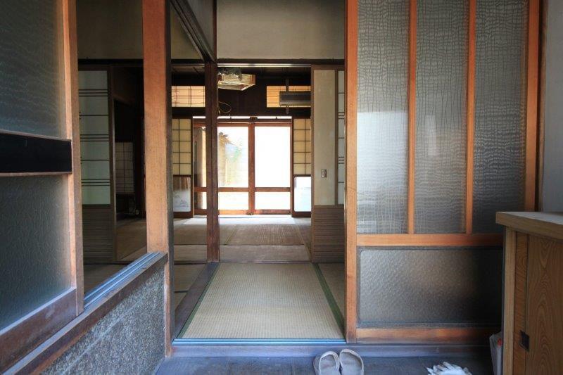 町家、器として。 (金沢市長土塀2丁目の物件) - 金沢R不動産