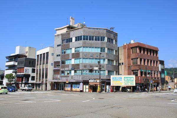 鎮座ビルヂング/2F @ 兼六園下 (金沢市兼六元町の物件) - 金沢R不動産