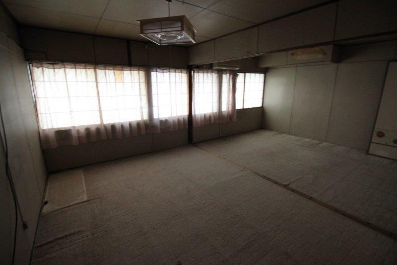 B棟:2階和室