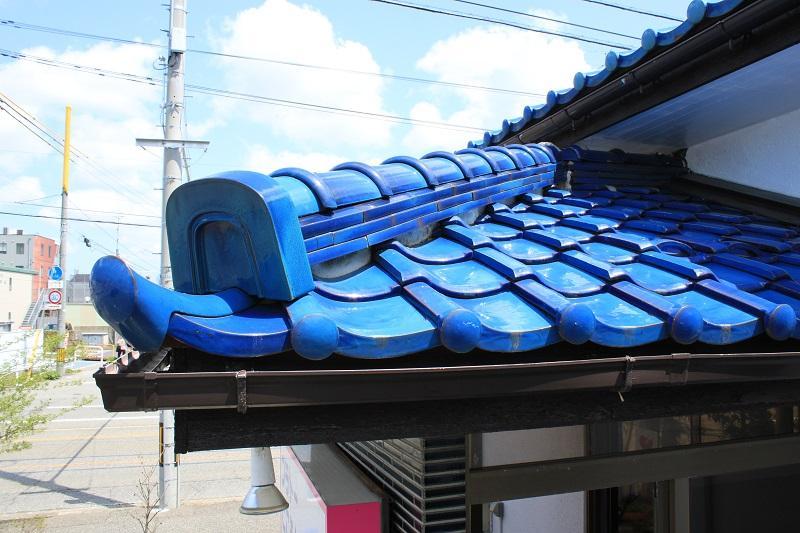 【賃料改定】ロードサイド・ブルー (金沢市新神田4丁目の物件) - 金沢R不動産