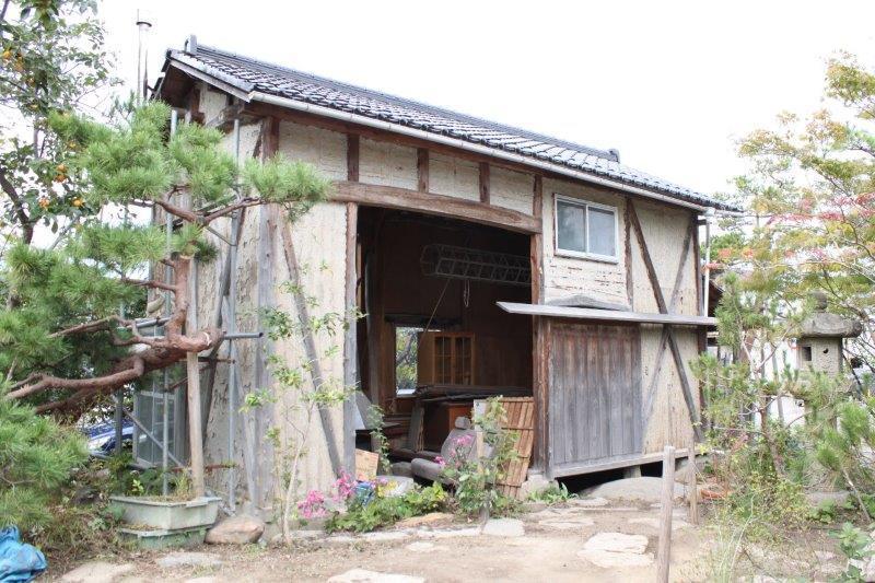 ロードサイド納屋 (金沢市示野町の物件) - 金沢R不動産