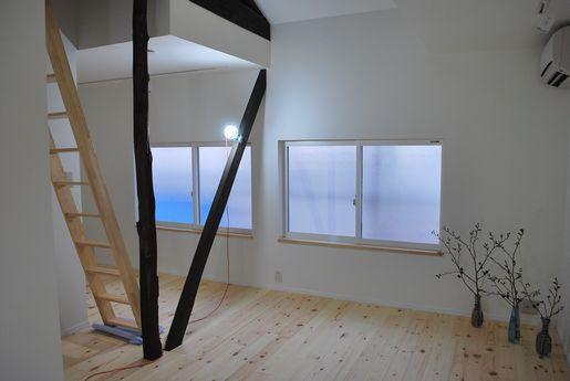茨木町のリノベアパート 鞍月舎 (金沢市茨木町の物件) - 金沢R不動産