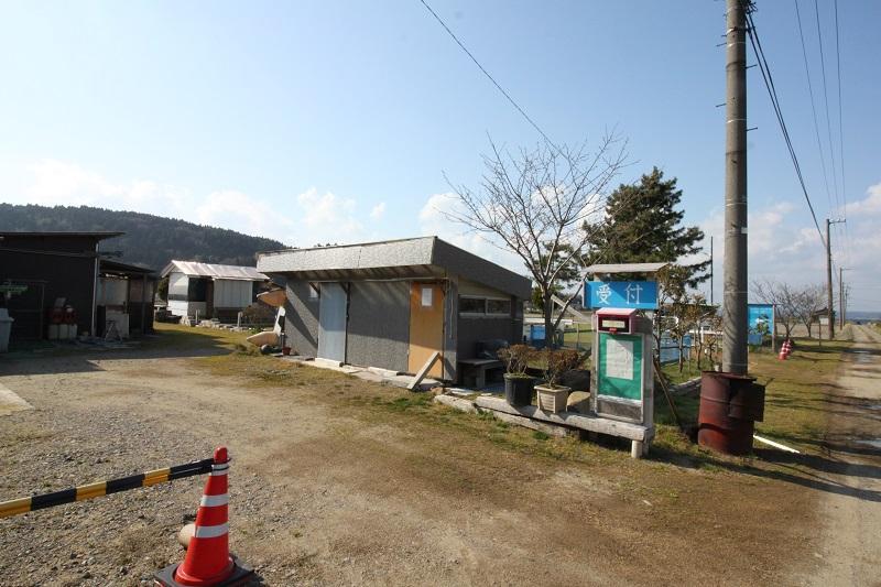 【売土地】現在はオートキャンプ場。