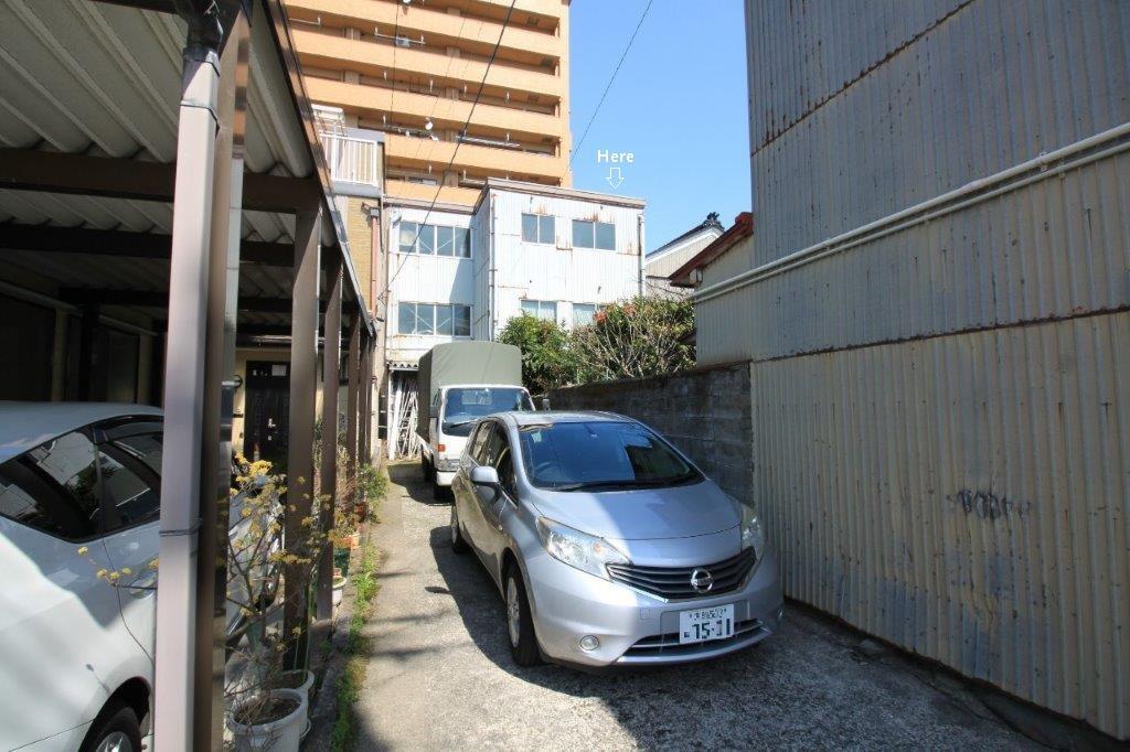 TAMAGAWAベース (石川県金沢市玉川町の物件) - 金沢R不動産