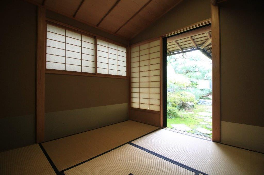 庭園とふたつの平屋 (金沢市円光寺の物件) - 金沢R不動産