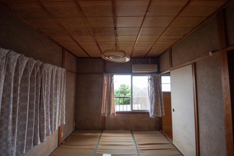 2階南東の部屋(2階)