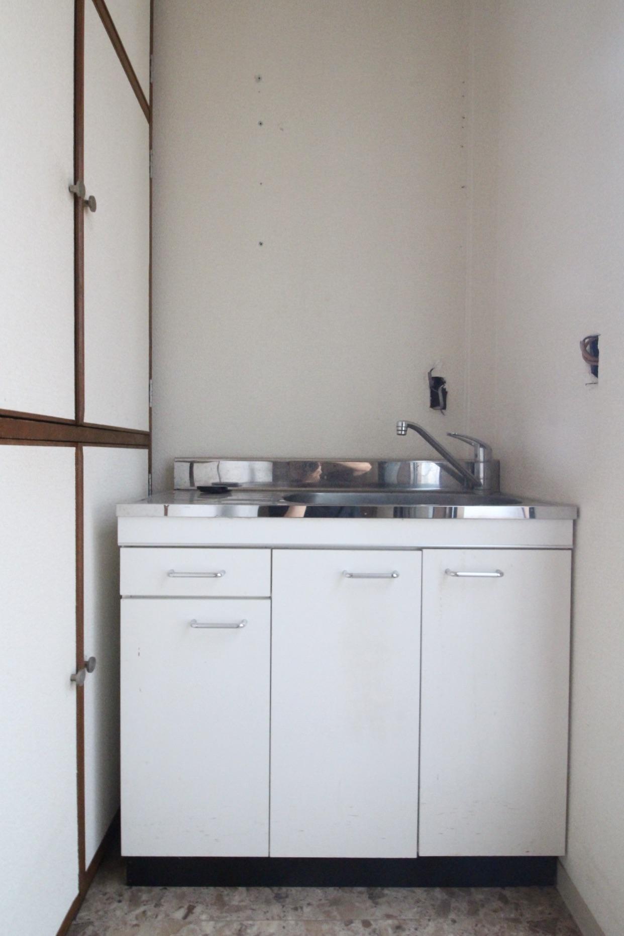 5階キッチン