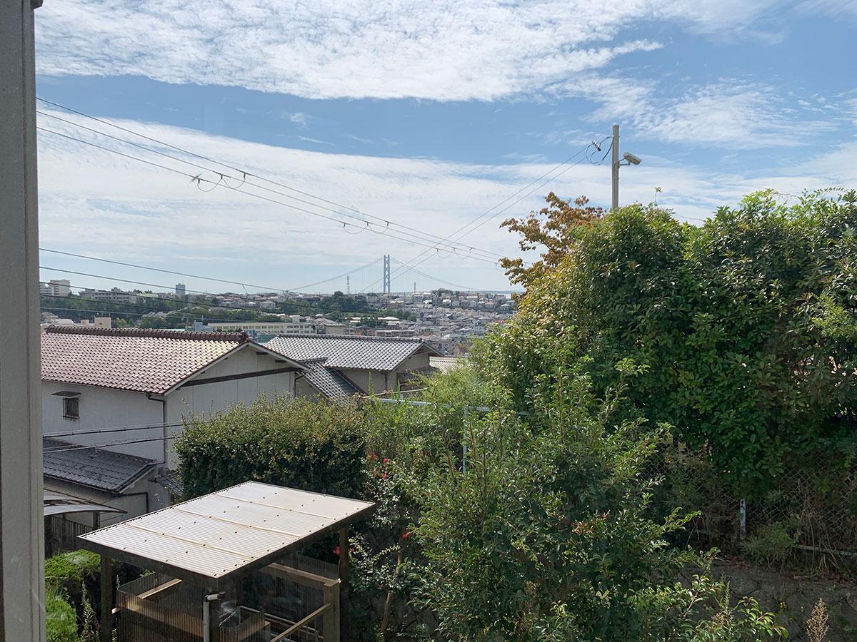 見晴らしの丘から -リノベ素材- (明石市朝霧山手町の物件) - 神戸R不動産
