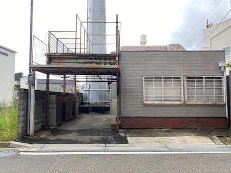 ボクらの小さな町 -店舗・事務所- (宝塚市高司の物件) - 神戸R不動産
