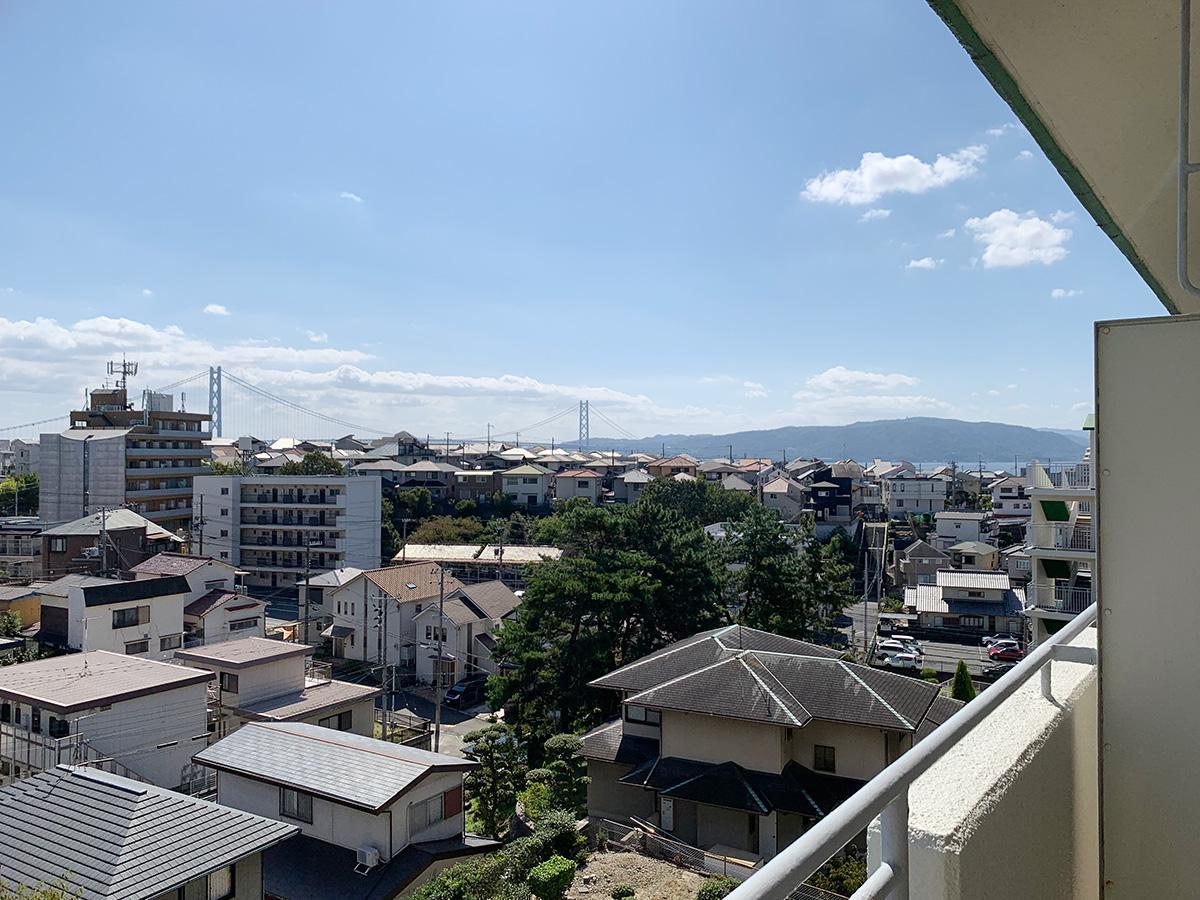 眺望3(スリー) (明石市朝霧東町の物件) - 神戸R不動産