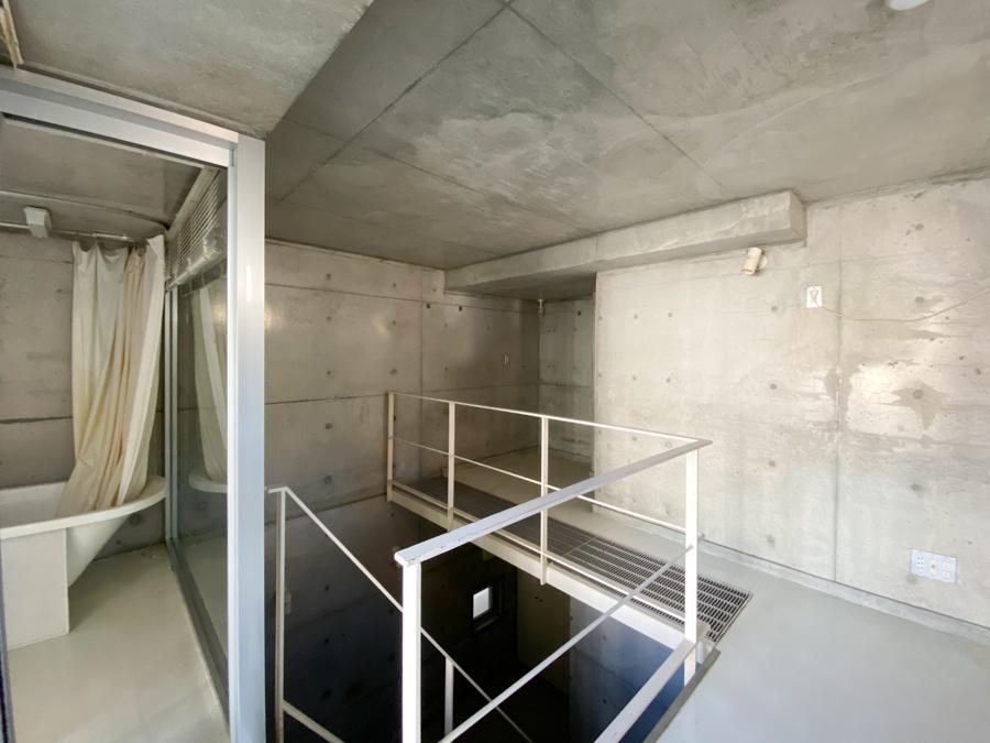 一人暮らしサイズの部屋