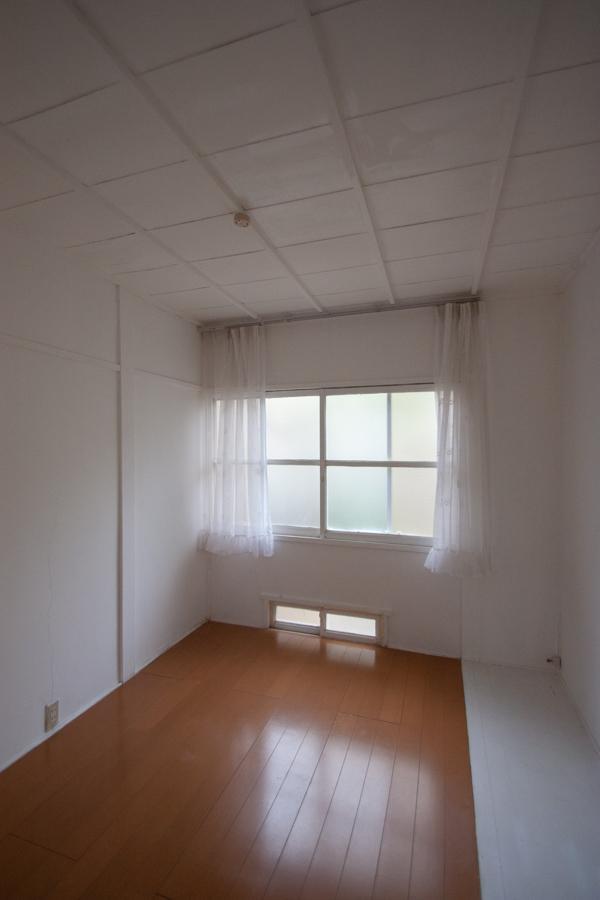 こんな小さな部屋も。書斎や子供部屋などに